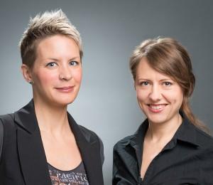 Eurydike Fischer & Ariane Mattner