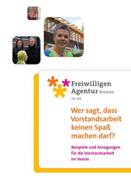 Freiwilligen-Agentur Bremen