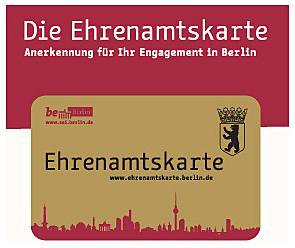 Ehrenamtskarte Berlin